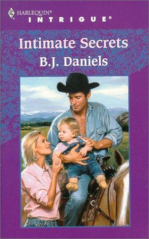 book cover of Intimate Secrets