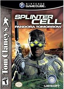 splinter cell pandora tomorrow iso
