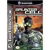 Tom Clancy's Splinter Cell: Pandora Tomorrow - GameCube