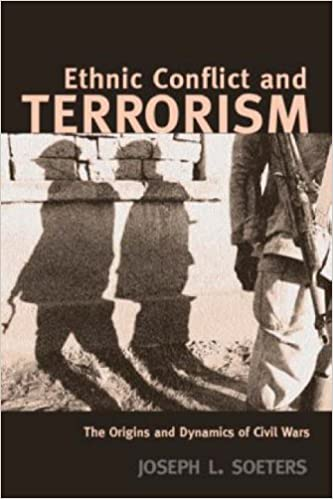 Ethnic Conflict and Terrorism: The Origins and Dynamics of Civil Wars (Contemporary Security Studies)