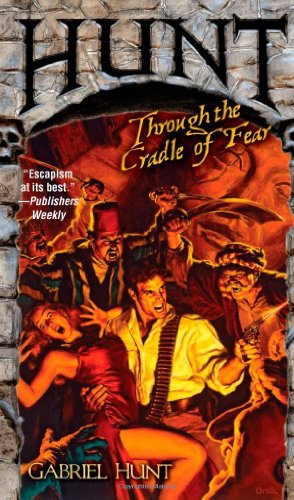 book cover of Hunt Through the Cradle of Fear