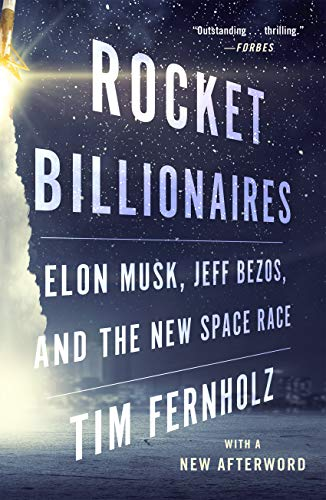 Image result for rocket billionaires