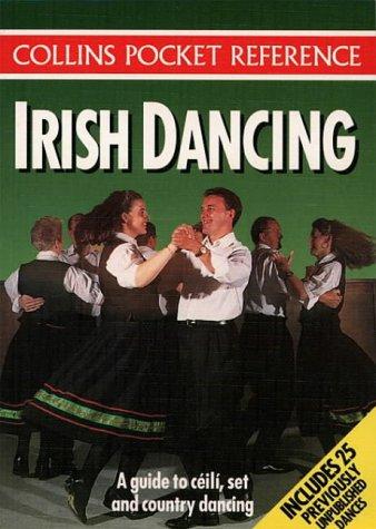 ns Pocket Reference) (Irish Folk Dancing)