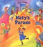 Naty's Parade, Gina Freschet, 0374355002