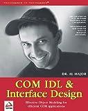 COM IDL and Interface Design