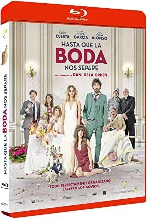 The Wedding Unplanner 2020 Hasta Que La Boda Nos Separe Blu Ray Amazon Co Uk Antonio Dechent Malena Alterio Antonio Resines Belén Cuesta álex García Silvia Alonso Mariam Hernández Gracia Olayo Salva Reina Ricardo Castella