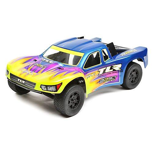 2wd Race Truck Kit - 4