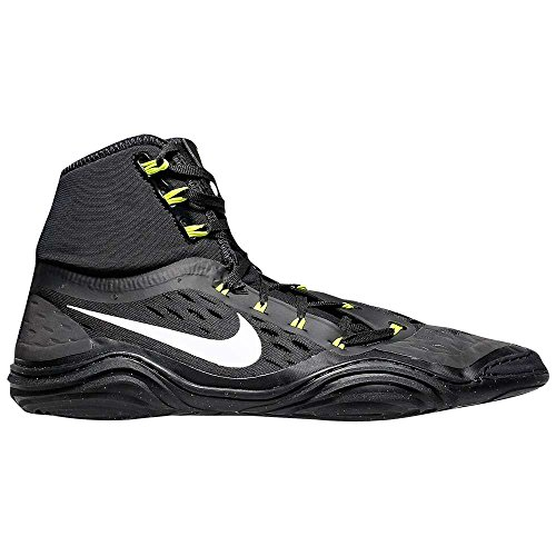 強要支払う下に(ナイキ) Nike メンズ レスリング シューズ?靴 Hypersweep [並行輸入品]