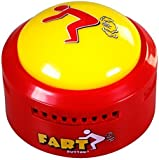Fart Button (New and Improved -- Farts ONLY Version)