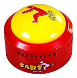 Talkie Toys Products Fart Button - Farts Only