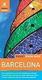 Pocket Rough Guide Barcelona, Jules Brown, 1409362434