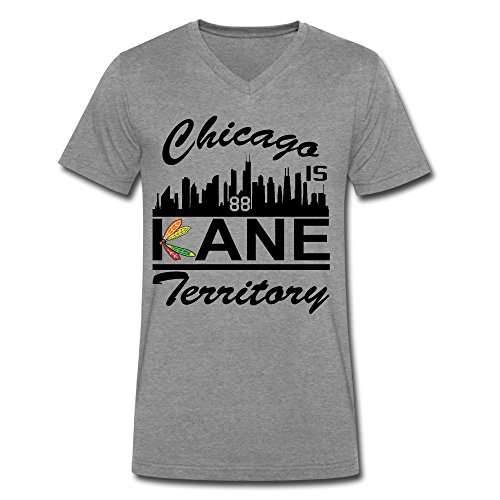 youth-chicago-is-kane-territory-v-neck-short-sleeve-shirt-deepheather-xx-large
