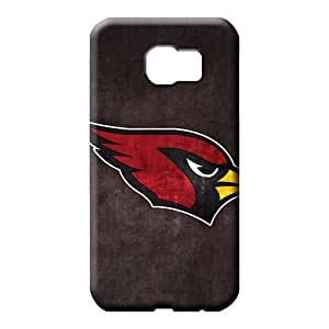 samsung galaxy S7 cell phone case Hot Impact Protective Beautiful Piece Of Nature Cases arizona cardinals 6
