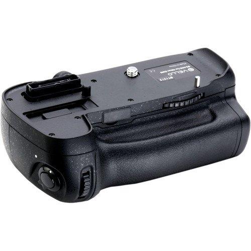 (Vello BG-N10 Battery Grip for Nikon D600)