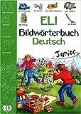 Bildwörterbuch Deutsch junior