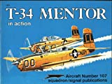 T-34 Mentor in Action, Lou Drendel, 0897472497