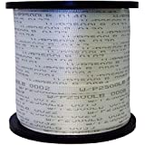 """3/4"""" x 3000' 2500 Lb Polyester Pull Tape / Pulling Tape"""