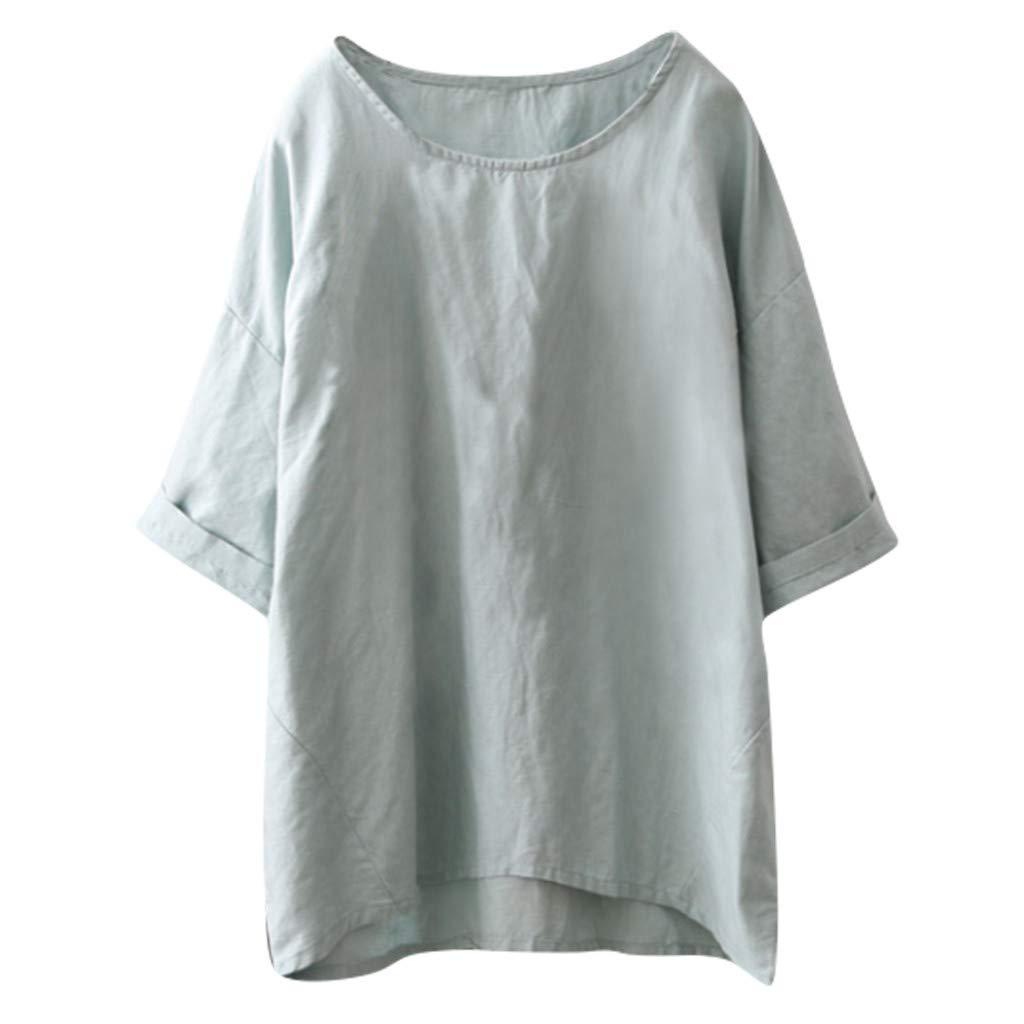 VINTAGE PINK PUMA Soft Cotton Crop Top Shirt WOMEN's Size