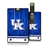 Kentucky Wildcats 8GB Credit Card Style USB Flash Drive NCAA