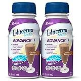 Glucerna Best Deals - Glucerna Advance Shake, Chocolate, 8 Ounce Bottles, 16 count