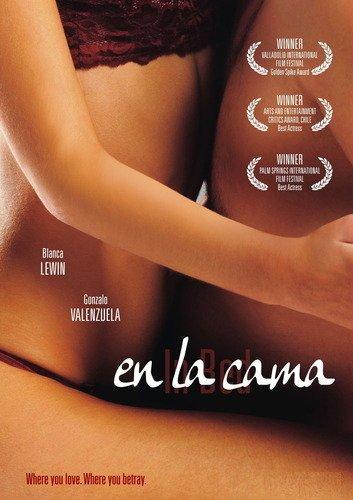 Filmcover Im Bett - En la Cama