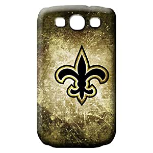 samsung galaxy s3 Heavy-duty Cases series cell phone carrying shells new orleans saints