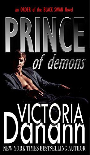 Prince of Demons: An Order of the Black Swan ()