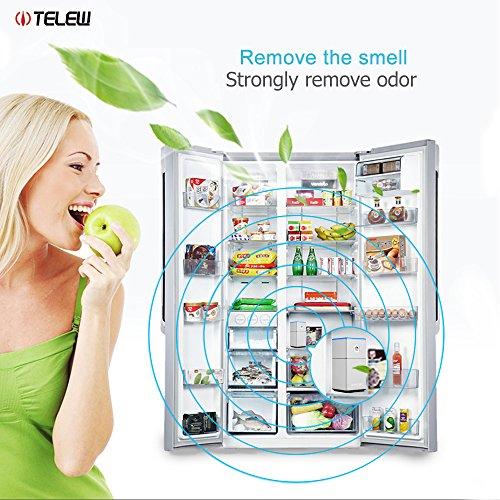 refrigerator air cleaner - 4