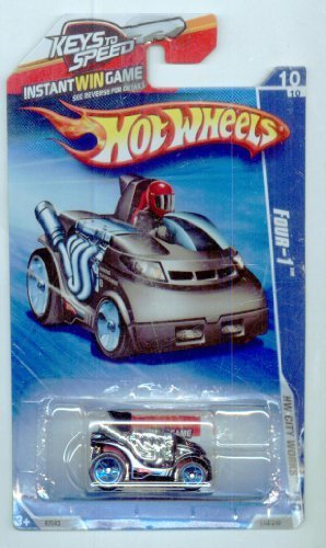 Hot wheels keys to speed instant win game