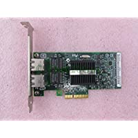 Dell X3959 Intel Pro/1000 PT RJ-45 Dual Port Server Adapter PCIe Network Card
