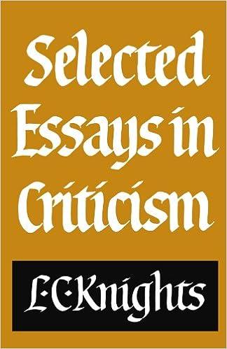 Essay on criticism selection nyu dissertation writers room