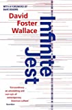 Front cover for the book Infinite Jest by David Foster Wallace