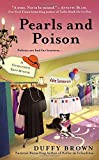 Pearls and Poison (A Consignment Shop Mystery)