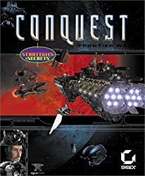 Conquest: Frontier Ways: Sybex Official Strategies & Secrets