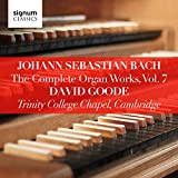 Best Organ Musics - Bach: The Complete Organ Works, Vol. 7 Review