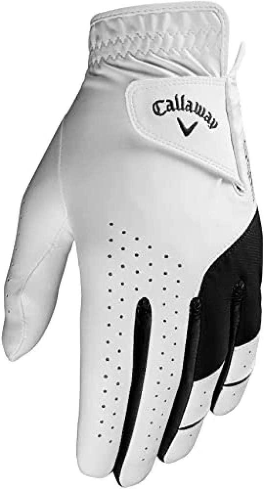 CALLAWAY Men's Golf Gloves Weather Spann