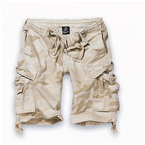 Brandit Vintage Classic Shorts Sandstorm Size L