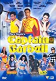 Captain Barbell - Philippines Tagalog DVD
