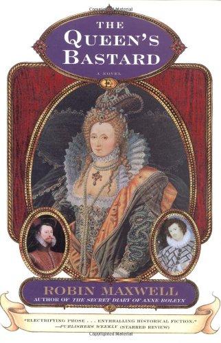 Download The Queen's Bastard: A Novel pdf