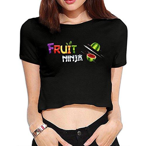 - Women's Fruit Ninja Lo Shi T Shirts