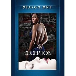 Deception - Season One
