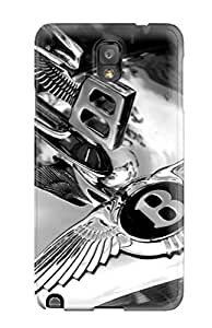 Amanda W. Malone's Shop Hot 8527753K56115249 TashaEliseSawyer Case Cover Skin For Galaxy Note 3 (bentley)