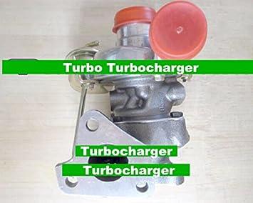 GOWE Turbo Turbocharger for RHB32 VI61 VB110094 8970786400 Turbo Turbocharger For ISUZU Gemini 1.5L JT
