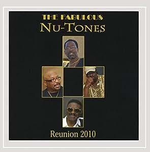 The Fabulous Nu-Tones Reunion 2010