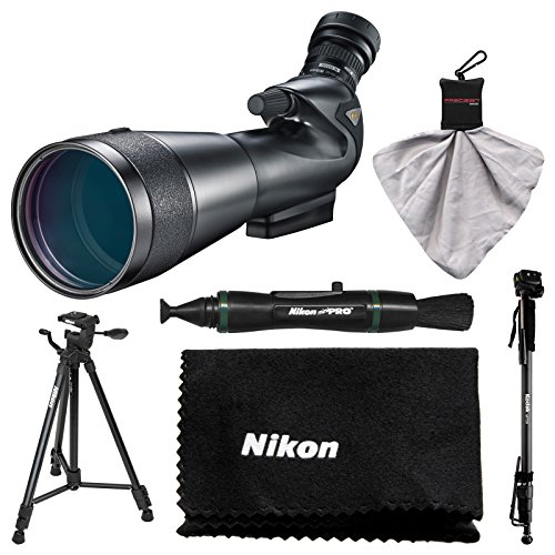 Nikon 20 60x82mm Prostaff Fieldscope Spotting