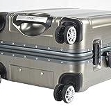 TPRC Luna Hardside/Aluminum Frame Spinner