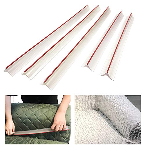 - Home4You Slipcover Grips Set of 5 for 3 Seater