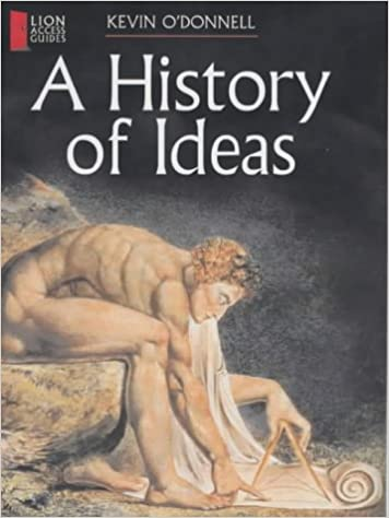A History of Ideas (Lion Access Guides)