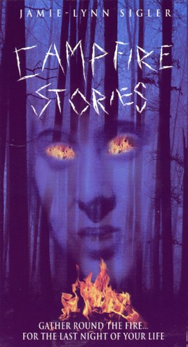 Campfire Stories [VHS]
