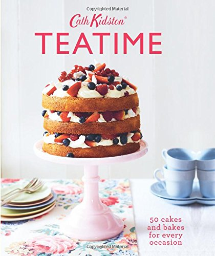 Cath Kidston Teatime Cakes Occasion product image